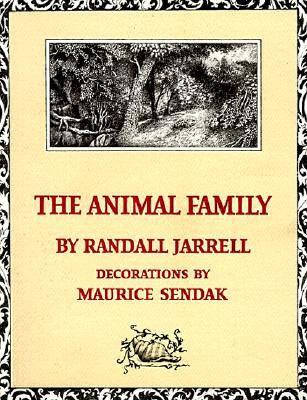 The Animal Family Cover Image