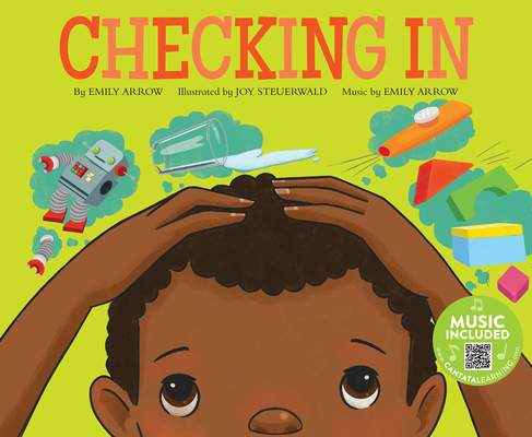 Checking in Cover Image