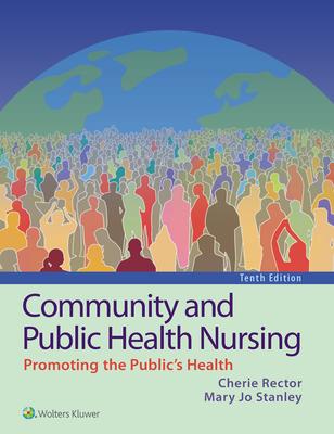 Community and Public Health Nursing Cover Image