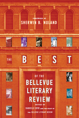 Cover for The Best of the Bellevue Literary Review