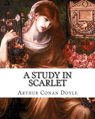 """A Study In Scarlet"" - Classic Books - Read.gov"