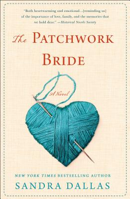 The Patchwork Bride: A Novel Cover Image