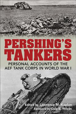 Cover for Pershing's Tankers