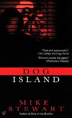 Dog Island Cover