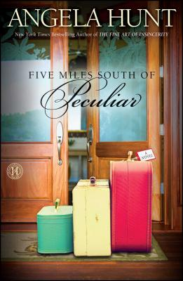 Five Miles South of Peculiar Cover