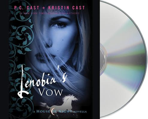 Lenobia's Vow Cover
