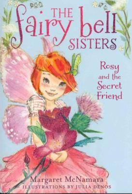 Rosy and the Secret Friend Cover