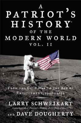 A Patriot's History of the Modern World, Volume 2 Cover