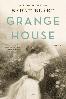 Grange House: A Novel Cover Image