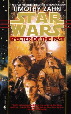 Specter of the Past Cover Image