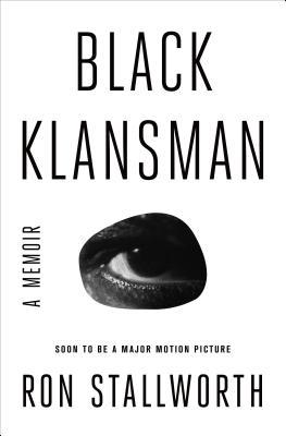 Black Klansman: A Memoir Cover Image