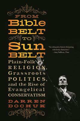 From Bible Belt to Sunbelt Cover