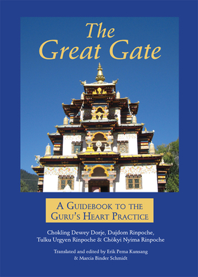 The Great Gate Cover