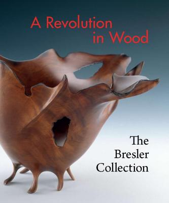 A Revolution in Wood Cover