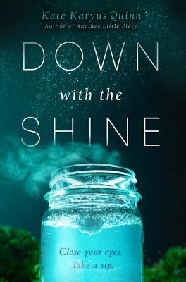 Down with the Shine Cover