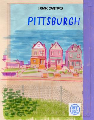 Pittsburgh Cover Image