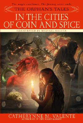 In the Cities of Coin and Spice Cover