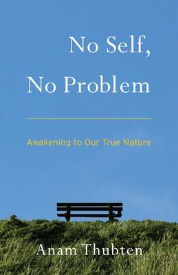 No Self, No Problem: Awakening to Our True Nature Cover Image