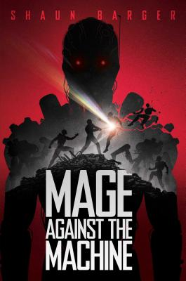 Mage Against the Machine Cover Image
