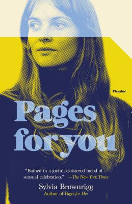 Pages for You: A Novel Cover Image