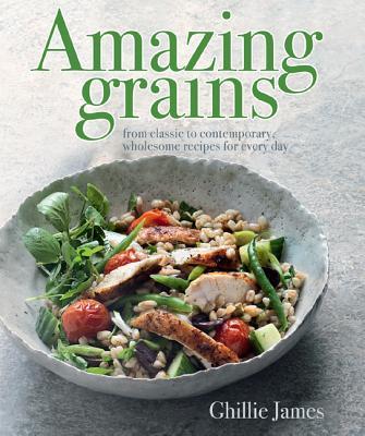 Amazing Grains Cover