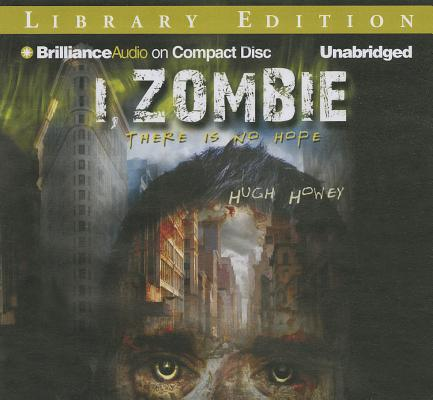 I, Zombie Cover Image