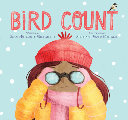 Bird Count Cover Image