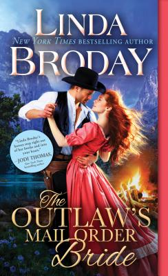 Cover for The Outlaw's Mail Order Bride