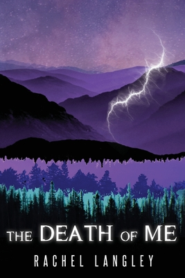 The Death of Me Cover Image
