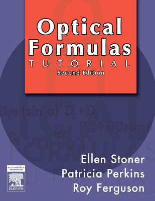 Optical Formulas Tutorial Cover Image