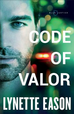 Code of Valor (Blue Justice #3) Cover Image