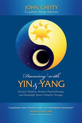 Dancing with Yin and Yang Cover Image