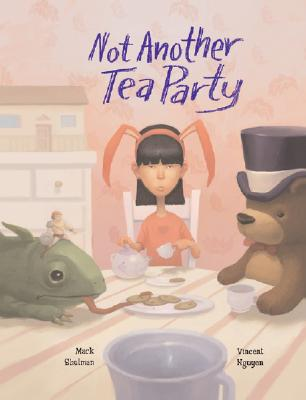 Not Another Tea Party Cover