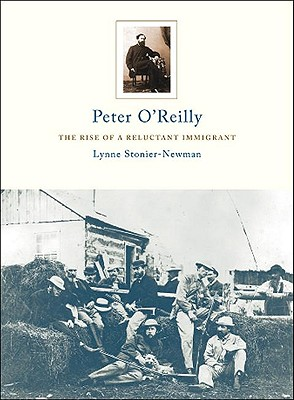 Peter O'Reilly: The Rise of a Reluctant Immigrant Cover Image