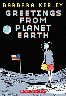 Greetings from Planet Earth Cover