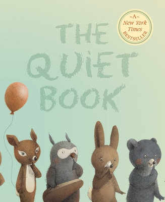 The Quiet Book Cover Image