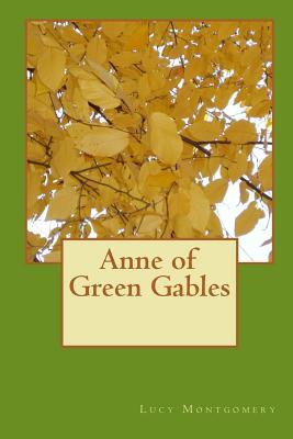 Anne Of Green Gables Paperback Chapter One Book Store