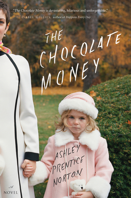 The Chocolate Money Cover