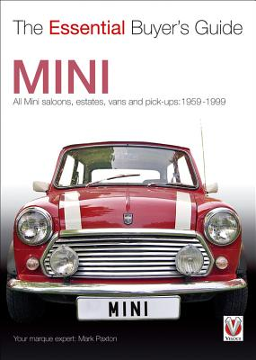 Mini:  The Essential Buyer's Guide Cover Image