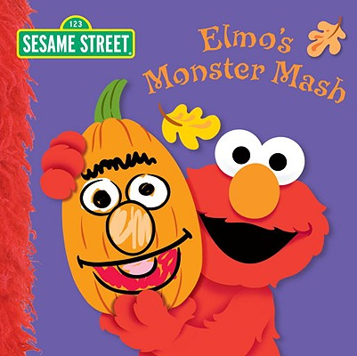 Elmo's Monster Mash Cover