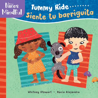 Pananiños Mindful: Tummy Ride/Siente Tu Barriguita Cover Image