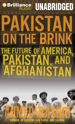 Pakistan on the Brink Cover