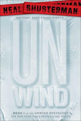 Unwind Cover Image