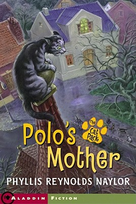 Polo's Mother Cover