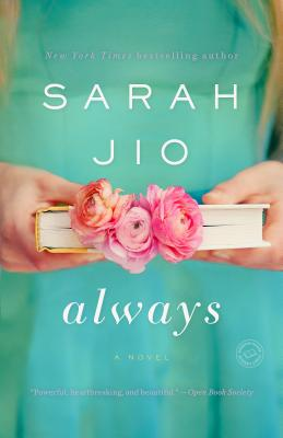 Always: A Novel Cover Image