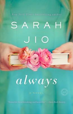 Always: A Novel cover