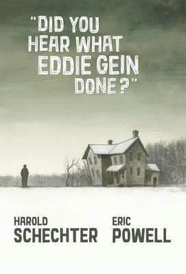 Did You Hear What Eddie Gein Done? Cover Image