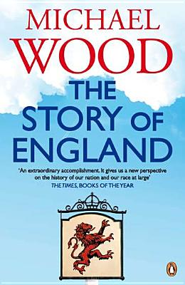 The Story of England Cover Image