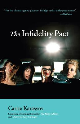 The Infidelity Pact Cover