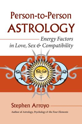 Person-To-Person Astrology Cover